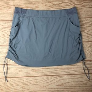 COLUMBIA Active Wear Skirt